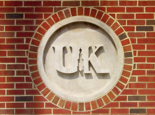 photo of the University of Kentucky logo