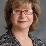 Mary Haynes, president and CEO of Nazareth Home